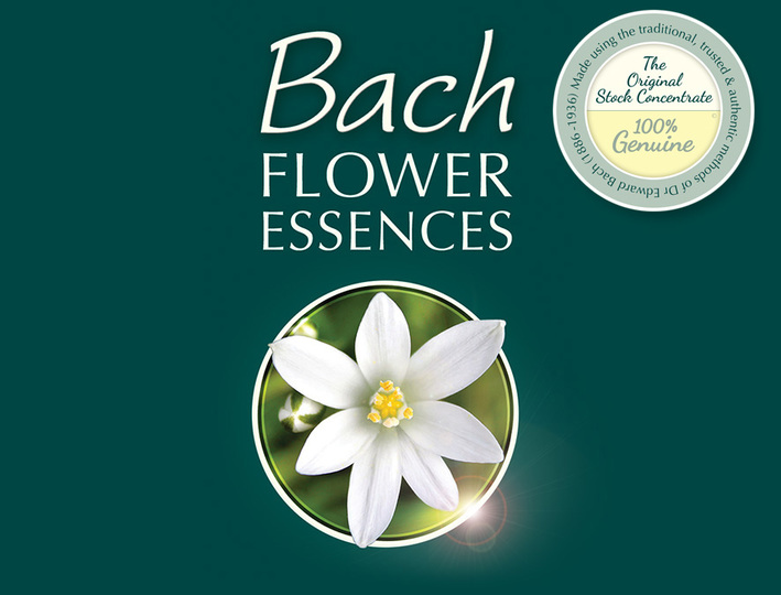 Bach Flower Essences and Remedies