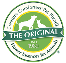 The original Pet Blends Flower Essences for animals
